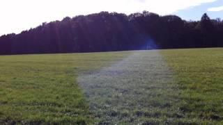 Mähdreschercross Test
