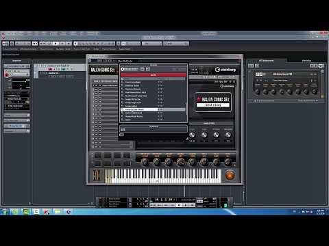 How To Install & Crack Cubase 8 Elements