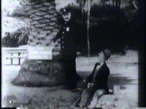 THE EYES HAVE IT (1928) -- Ben Turpin