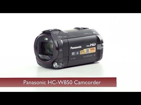 hc-v720m видеокамера panasonic инструкция