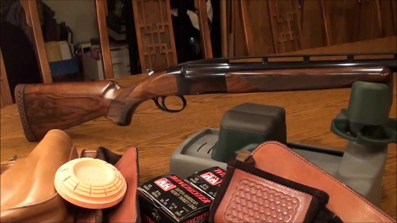 Browning BT- 99