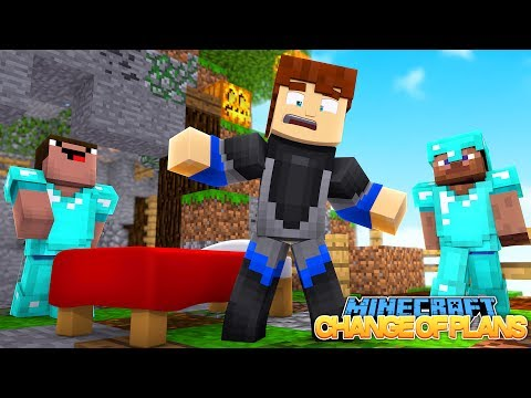 THIS COULD BE A GAME CHANGER !!! Minecraft Bed Wars w/ Sharky and Scuba Steve