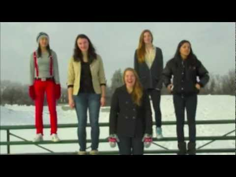 One Thing  One Direction Music  Remake Canadian Edition