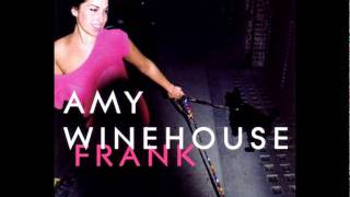Amy Winehouse - There Is No Greater Love - Frank