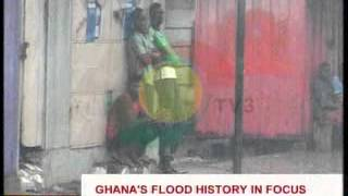 Midday - Ghana's flood history in focus - 11/6/2015