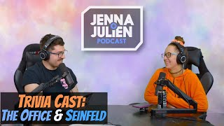 Podcast #277 - Trivia Cast: The Office & Seinfeld
