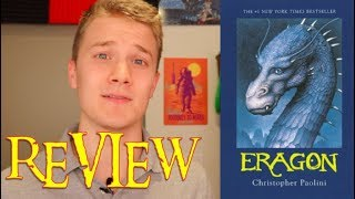 Eragon - Review (Book 1 of the Inheritance Cycle)