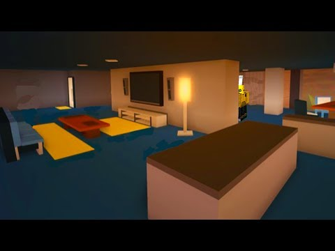 THESE ARE THE NEW MILLIONAIRE APARTMENTS!! (Roblox Jailbreak)