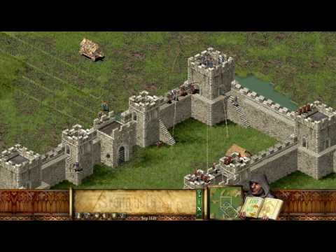 Stronghold HD - Military - 15: Carving a Path (Normal)