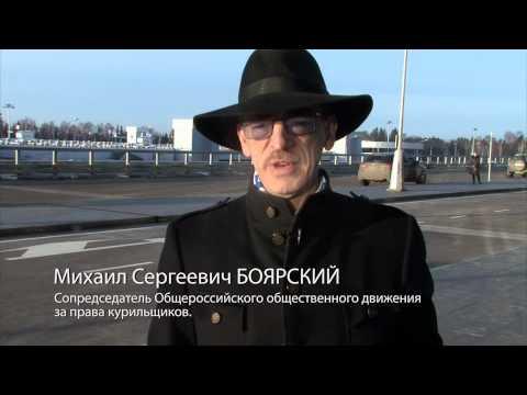 Михаил Боярский о курении