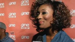 Toccara Jones, Bachelors, and Friends  at The Ultimate Merger 2 Viewing  Party, Hollywood