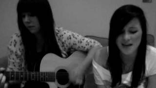 Disturbia, Rihanna - Acoustic cover