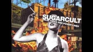 Sugarcult - Destination Anywhere