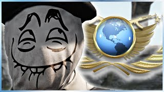 TROLLING the Global Elite #2