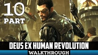 Deus Ex Human Revolution Director