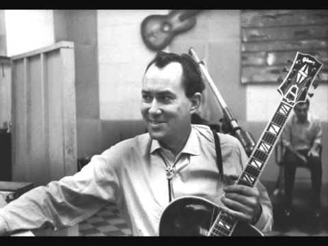 Don Gibson - Many Times I've Waited