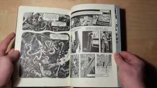 H.P. Lovecraft - Da altrove e altri racconti di Erik Kriek