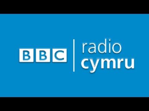 WE WERE ON BBC Radio Cymru!! | Jac Llyr & Howard Hughes