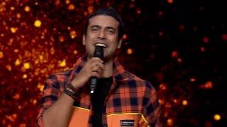 Aankh Uthi Mohabbat Ne Angdai li - Jubin Nautiyal  | #LutGaye | Indian Idol 12