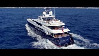 Mischief Super Yacht