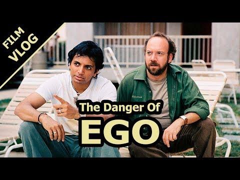 M. Night Shyamalan And The Danger Of Ego