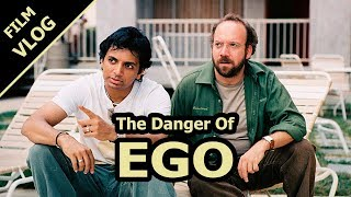 M. Night Shyamalan And The Danger Of Ego