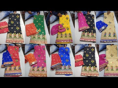 Mega Cotton Sale Is Back Pick Any Rs 500|Joginder Cloth House