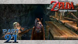 Zelda: Twilight Princess - Part 21 |  Bombs!