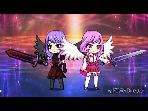 Angel of Darkness♡Gacha Studio