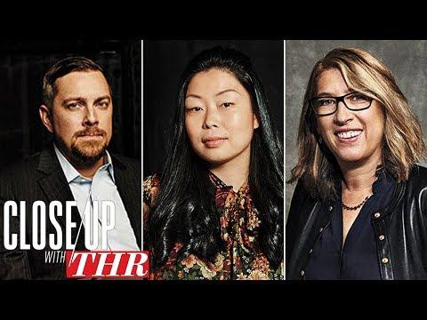 Documentary Roundtable: Lauren Greenfield, Nanfu Wang, Todd Douglas Miller   Close Up