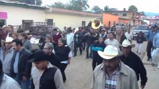 Fiesta Del Llano Grande Jalisco 2012