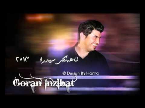 Goran Inzibat NeW Ahangy Sidra 2014 BY Hama 390