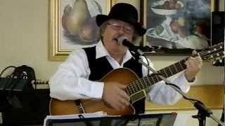 Seniors Entertainment by Peter Paulus covers - All Day All Night Marianne