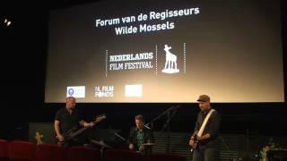 NFF 2015 - Uitreiking Forum van de Regisseurs