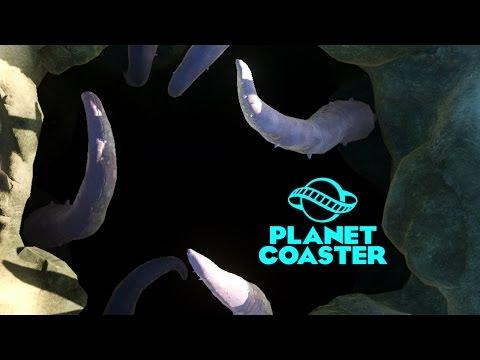 Sarlacc Pit - Planet Coaster Meowing