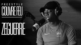ZEGUERRE - Freestyle Couvre Feu sur OKLM Radio 17/01/18