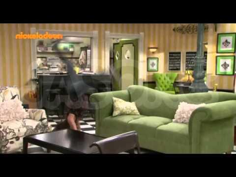 The Haunted Hathaways Promo 2 [Nickelodeon Greece]