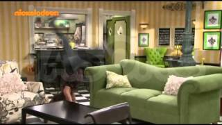 The Haunted Hathaways Promo 2 [Nickelodeon Greece]