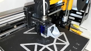 anet a8 3d printer e3d v6 upgrade