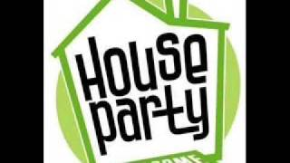 House Party WELCOME (DJ Cizo Houseparty Vol.9)