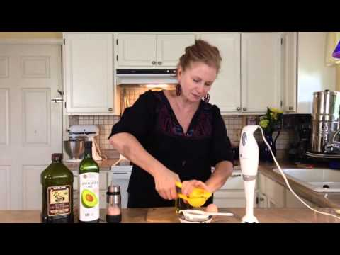 Organic Homemade Mayonaise: Easy, Healthful & Budget-wise ... True Food Coach