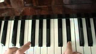 Собачий вальс на пианино