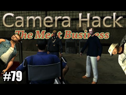 GTA SA Camera Hack - Mission 79: The Meat Business