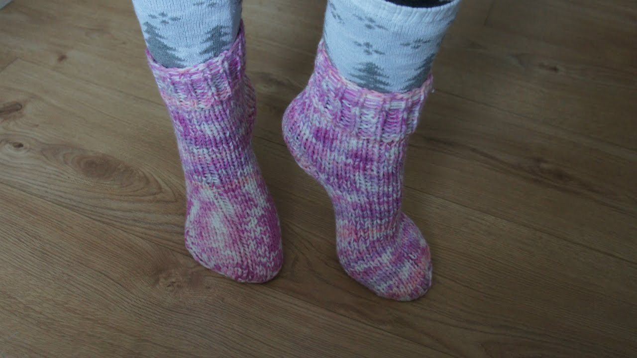 ciorapi tricotați de varicoză)