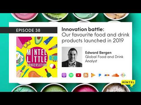Innovation battle: Our favourite food and drink products launched in 2019