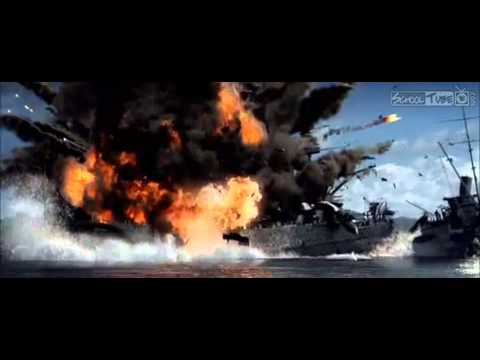 Attack on Pearl Harbor (from Michael Bay