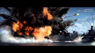 "Attack On Pearl Harbor (from Michael Bay's ""Pearl Harbor"")"