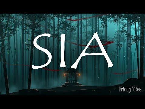 Sia - Love Me Back To Life (Lyrics)
