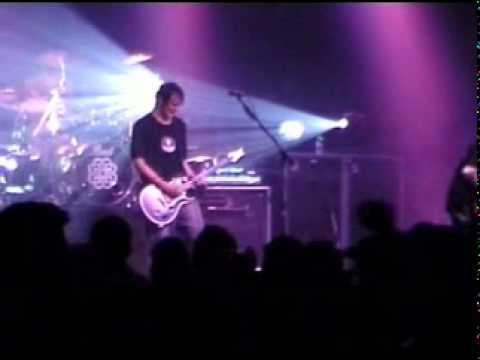 Breaking Benjamin - No Games (Live)