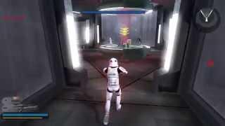 Star Wars Battlefront 2 Gameplay 9 - Birth of the Rebellion